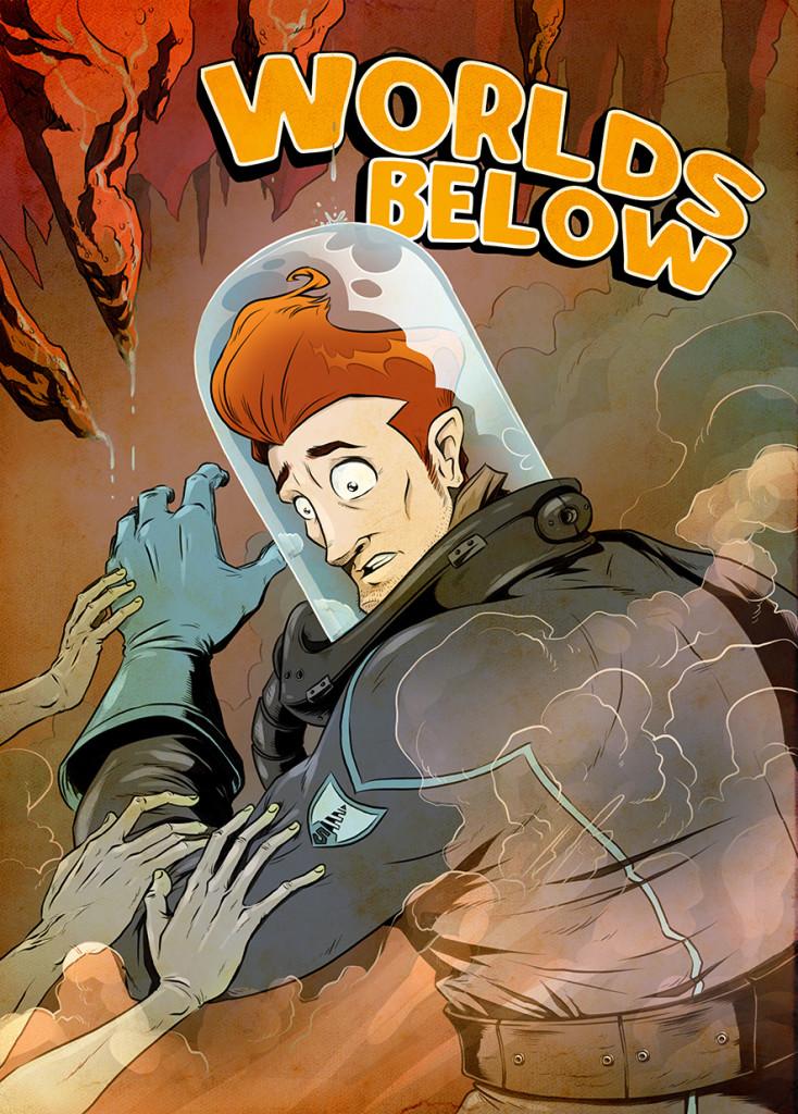 Sci-Fi Cover_v01